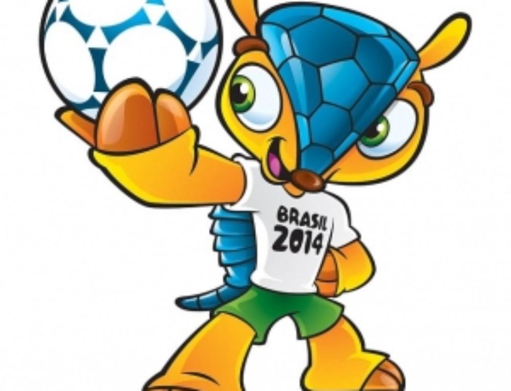 Redécouvrez toutes les mascottes coupe du monde 2014
