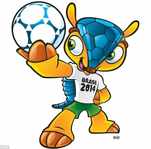 coupe du monde 2014 bresil