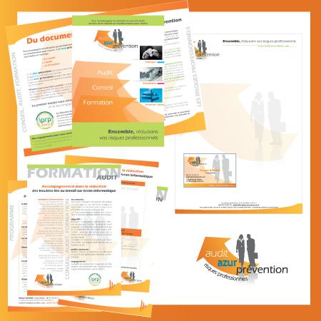 Audit Azur Prévention par EM3C