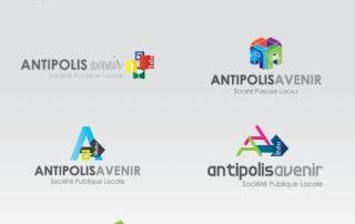 Antipolis Avenir logo