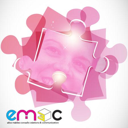 EM3C, graphiste freelance, infographiste maquettiste Nice Antibes Sophia Antipolis