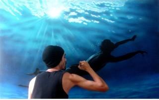 Gustavo-Silva-Nunez-peinture-cours-realisation