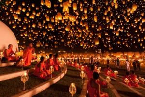 Lacher de lampion-Ng Chai Hock