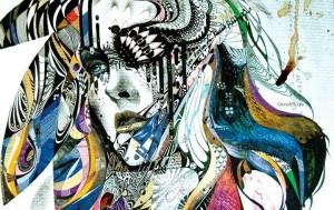 Peinture Minjae Lee