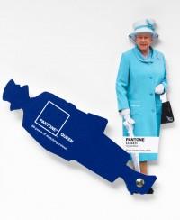 Pantone-Queen-Leo-Burnett-London-reine-Elisabeth-angleterre-nuancier-ouvert-bleu