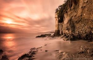 Phare-plage-vistoria-californie-USA-Dave-Gaylord