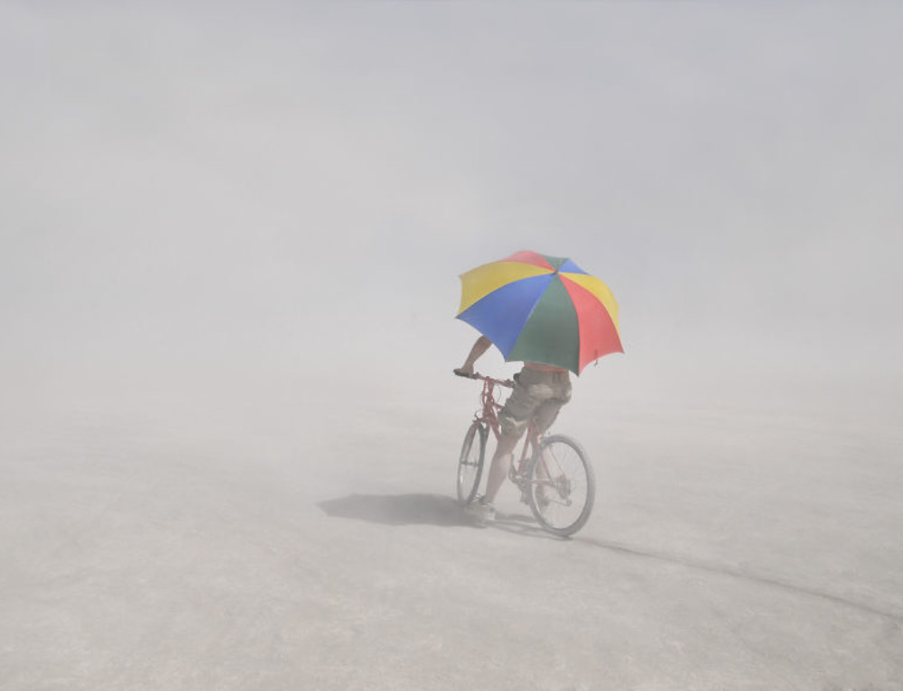 Vous ne rêvez pas, voici 12 scènes ou portraits dans la brume