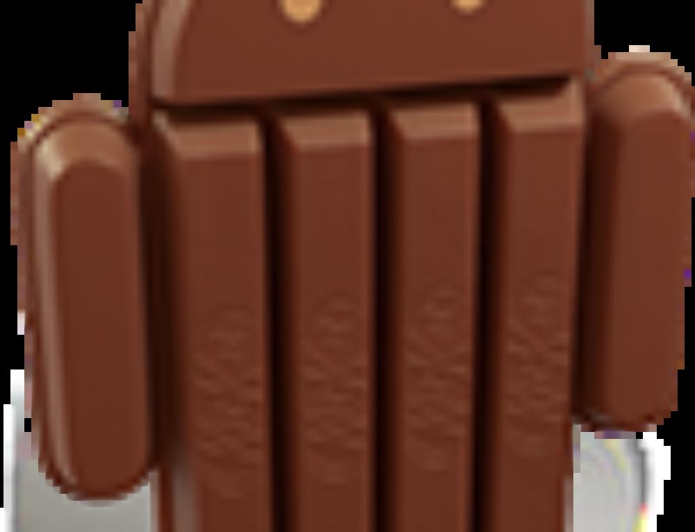 Android Kit Kat en vidéo