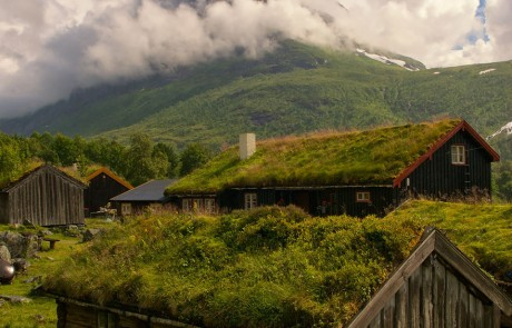 architecture-norvegienne-conte-fee-Renndolsetra