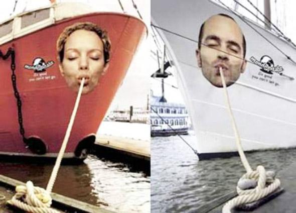 bateau-yatch-paille