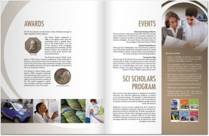 brochure-professionnelle-cartouche-couleur-cadre-contenu