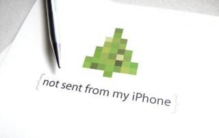 carte-joyeux-noel-non-envoye-iphone-6