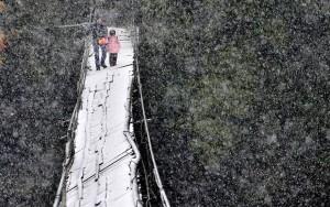 chemin-ecolier-dangereux-Sichuan-Chine