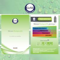 Gesil silicium