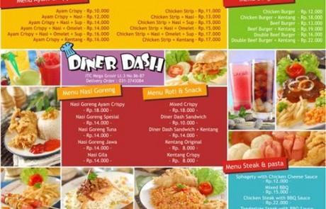 depliant-brochure-restaurant-fast-food-rapide