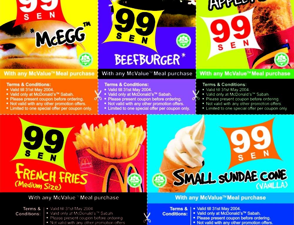 10 dépliants pour produits alimentaires ou métiers de bouche