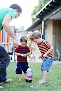 enfants-explosion-boisson-gazeuse