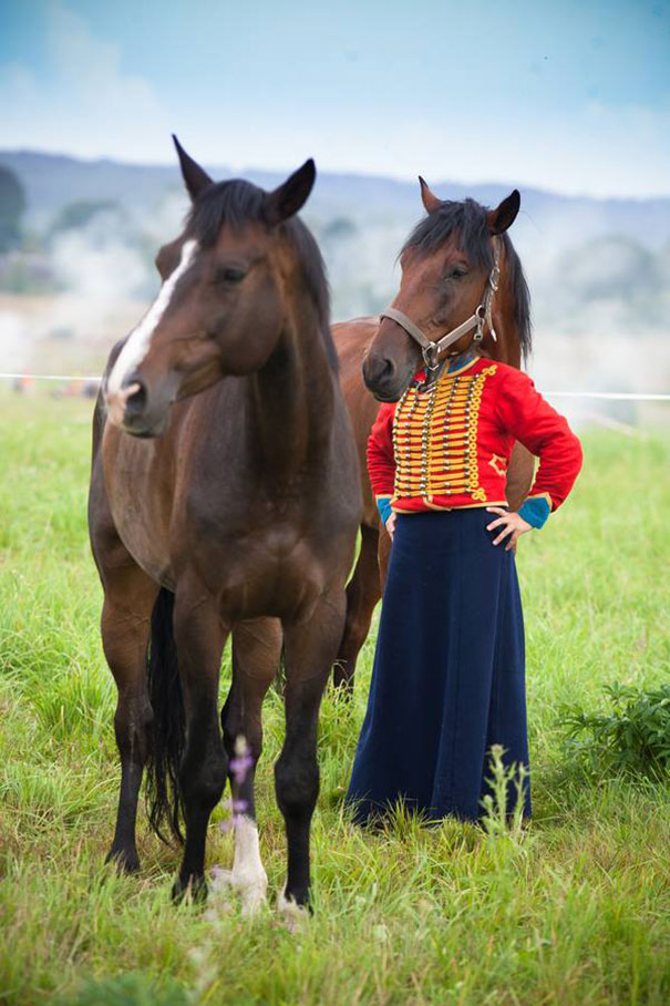 femme-tete-cheval