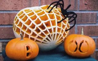 halloween-citrouille-jack-o-lantern-araignee-toile