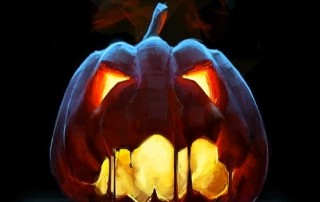 halloween-citrouille-jack-o-lantern-bouche-demon-bave