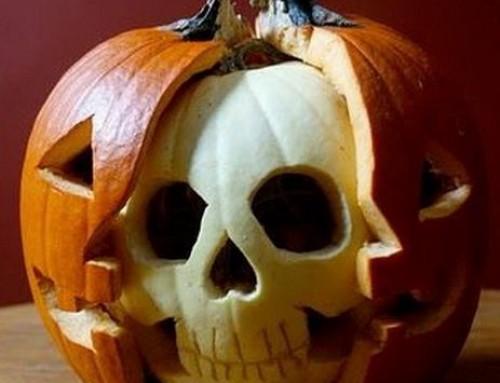 100 idées de citrouilles ou Jack O'Lantern sculptées pour Halloween