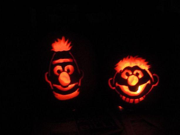 citrouille o lantern muppets em3c graphiste 21 octobre 2014 bruno