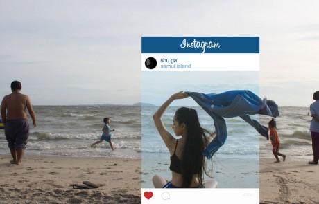 instagram-verite-intox-photos-chompoo-baritone-femme-plage-seule-serviette