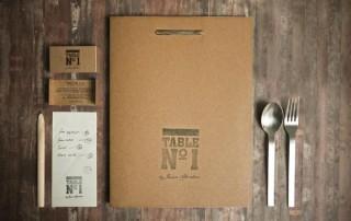 menu-restaurant-carte-papier-kraft-simple-epure-branding-carte-visite-flyer-1