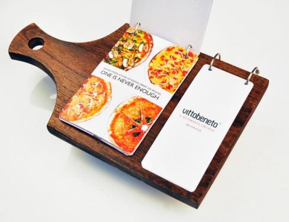 45 menus de restaurant designs, lequel choisirez-vous ?