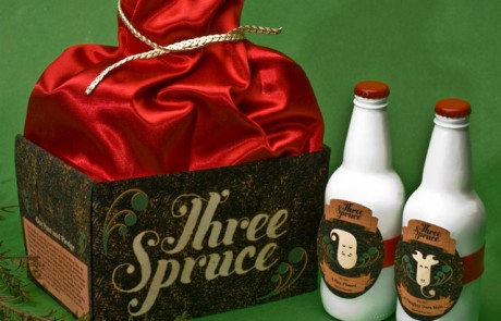 noel-packaging-bouteille-paquet-pack-biere