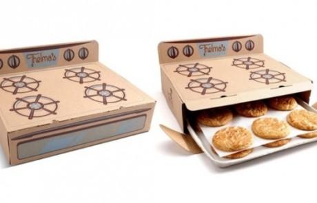 packaging-produit-astucieux-Thelmas-biscuit-forme-cuisiniere-four