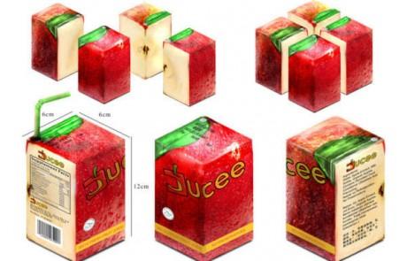 packaging-produit-astucieux-bouteille-jus-fruit