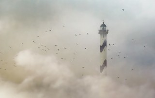 phare-Lange-Nelle- Ostend- Belgique-Piet-Flour