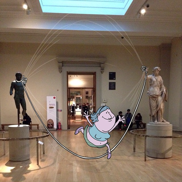 photo-invasion-instagram-lucas-levitan-corde-sauter-musee-statues