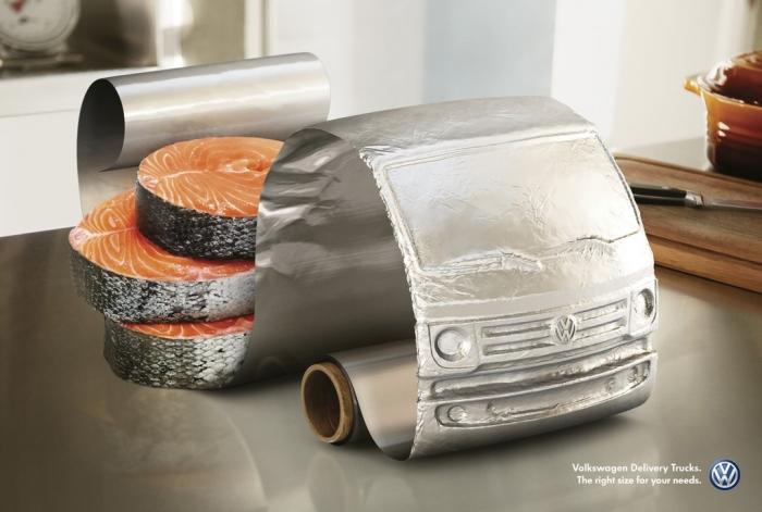 Volskwagen saumon
