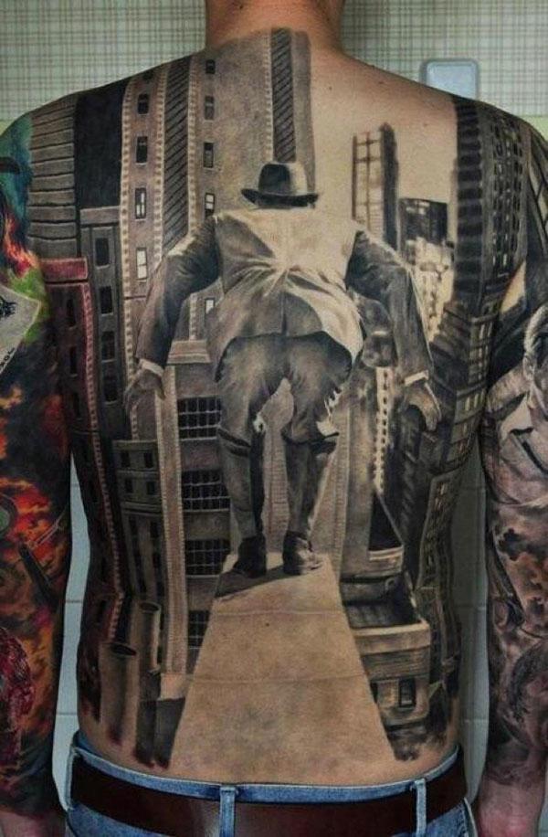 tatoo-homme-saute-new-york