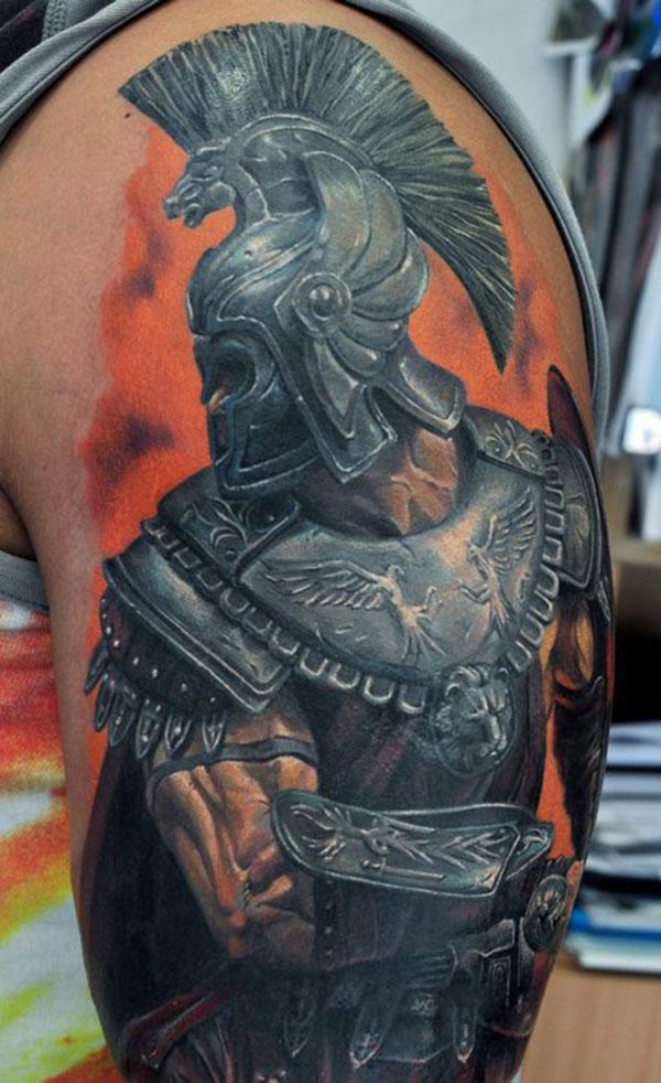 40 tatouages hyper réalistes